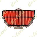 SUZUKI GSXR600 06-10, SUZUKI GSXR750 06-10 AIR FILTER