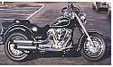 YAMAHA XV1600, WILDSTAR SILENCERS ROAD (PAIR) IN BRUSHED STAINLESS