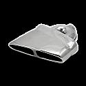 Brabus Style 10 x 3 Inch Twin (RH)