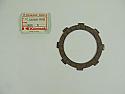 13088-1010  Kawasaki KX80 KX60 KDX80 Clutch Friction Plate
