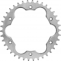 761-41 REAR SPROCKET DUCATI 1199 13-16, DUCATI 1200 MONSTER 14-16