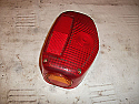Suzuki GS250 550 750 1980 Rear Light / Lens. 35710-14
