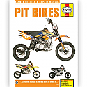 PIT BIKE WORKSHOP MANUAL
