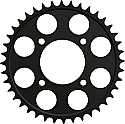 824-40 REAR SPROCKET SUZUKI RG500 GAMMA 1985-1987