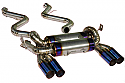 E92 M3 PERFORMANCE Titanium Exhaust system from Cats Back
