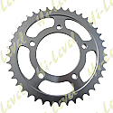 807-49 REAR SPROCKET SUZUKI RF400 93-97, GSX400 (GK74A) 88-90