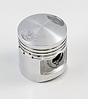 HONDA CB125TDC (399 DREAM MODELS ) PISTON KIT (STD TO 1.50mm) OVERSIZE JAPAN