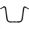 "BARON HANDLEBAR KONG BAR 1.25"" BLACK"