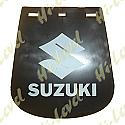 SUZUKI MUDFLAP SMALL 120MM x 165MM
