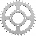 815-35 REAR SPROCKET SUZUKI SB200 79-81, SUZUKI GT200 79-81
