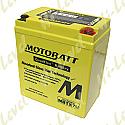 MOTOBATT BATTERY MBTX7U FULLY SEALED CTX7L-BS (8)