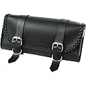 WILLIE & MAX BRAIDED TOOL POUCH