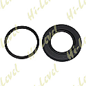 CALIPER SEALS ONLY OD 38MM BOOT SMALL LIP (PAIR)