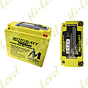 MOTOBATT BATTERY MBTX20U FULLY SEALED
