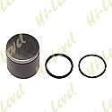 CALIPER PISTON & SEAL KIT 27MM x 28MM