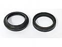Honda 51490-MCA-003 SEAL SET, FR. FORK 03-04 CBR 600RR 01-01 GL VTX 1800 N.O.S
