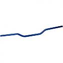 DUCATI MONSTER 620, MONSTER 695, MONSTER 750, MONSTER 800, MONSTER 900, MONSTER 1000ie 1994-2008 HANDLEBAR SPEEDFIGHTER ALUMINIUM Ø 22 BLUE
