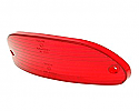 PEUGEOT SPEEDFIGHT 1 50 100 REAR LIGHT LENS