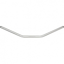 "EMGO HANDLEBAR 1"" DRAG BAR CHROME WITH 6.5"" CENTER WIDTH"