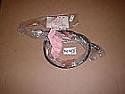 Honda NC50 Speedo Cable Silver P/No 44830192600