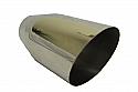 Jap Tailpipe Slash Cut Tailpipe 4.0in diameter. Length Aprox 8in