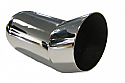TAIL PIPE Short DTM Tail - SPECIAL    SPECIAL OFFER