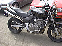 HONDA CB600FY HORNET (PC34A) 4-1 System Road Legal
