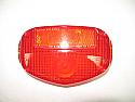 SUZUKI GS250,SUZUKI GS400, SUZUKI GS550, SUZUKI GS750, REAR LIGHT LENS