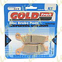 GOLDFREN K5-248, FA450, SBS840, DP983 (PAIR)