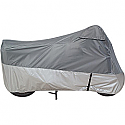 DOWCO GUARDIAN ULTRALITE PLUS MOTORCYCLE COVER - LARGE
