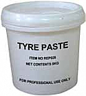 TYRE SEATING PASTE 5KG TUB