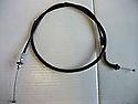 HONDA XL250 THROTTLE CABLE P/No 17920428000