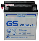 CB10L-A2 (YB10L-A2) HIGH PERFORMANCE 12V MOTORCYCLE BATTERY