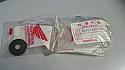 Honda Vf750s 750 Sabre Rear Shock Linkage Arm Seal 52464-mb0-000