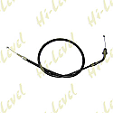 HONDA PUSH NTV600 1988-1991, HONDA NTV650 1993-1997 THROTTLE CABLE