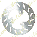 HONDA SGX50 SKY 1997-2003, HONDA SRX50 SHADOW, HONDA SRX90 SHADOW 1997-1999 DISC FRONT