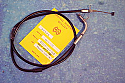 Honda CB400T Throttle Cable P/No 17910413000