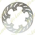 SUZUKI RM125, SUZUKI RM250, SUZUKI RMX250 1999 DISC REAR