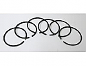 Piston ring set for 2 pistons, 1.00mm oversize HONDA CB350K3