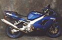 KAWASAKI ZX-9R 2002-OM PREDATOR SILENCER ROAD LEGAL