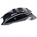 LEXMOTO ARIZONA Panel (Rear) Gloss Black For ZS125-30