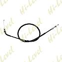 "HONDA PUSH CB900F2-F5 HORNET 2002-2007 31"" THROTTLE CABLE"