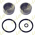 CALIPER PISTON & SEAL KIT 32MM x 13MM