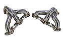 Porsche 996 Turbo Performance Exhaust Manifolds (Pair)