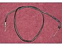 Suzuki GS750 GS450 Throttle Cable P/No 5830011400