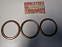 Kawasaki H1 H2 Pipe Gasket 18067-008