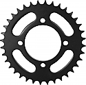838-37 REAR SPROCKET YAMAHA RS100 75-80, RX100 85-96
