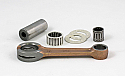 HONDA CR500 (EARLY PRE -87) CONNECTING ROD KIT (INC SPACER)