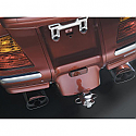 HONDA GL1800 GOLDWING, GL1800 ABS GOLDWING, GL1800B GOLDWING AIRBAG 2001-2010 KURYAKYN TRAILER HITCH