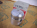HONDA CB250N/T DREAMS , PISTON KIT 0.25o/s 13102-442-004
